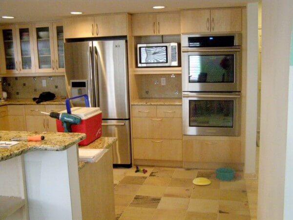 Denver kitchen remodel light colors denver remodeling for Kitchen remodel denver
