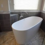 Modern Denver Bathroom Remodel - Finished Picture 10