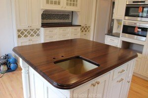 Kitchen Island Designs for Remodel