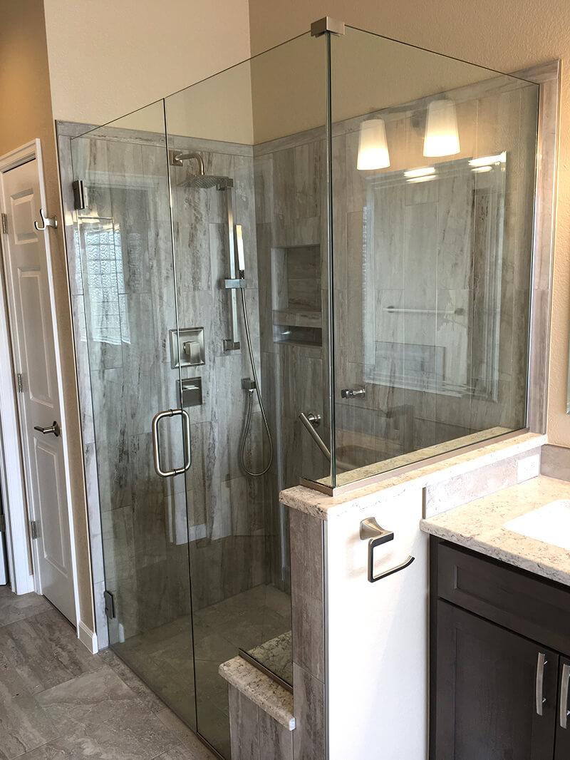 Lakewood Bathroom Remodel