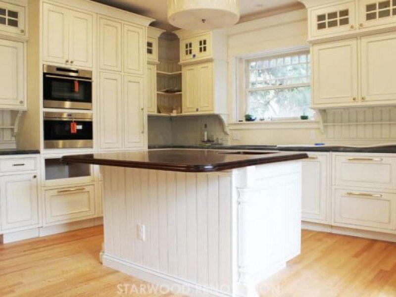 Large Kitchen Remodel - Denver